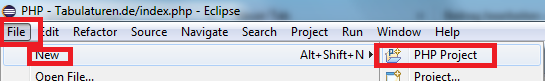 neues_php_projekt